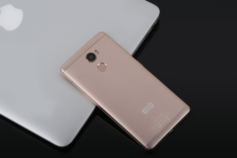 Elephone C1— железный смартфон за $119