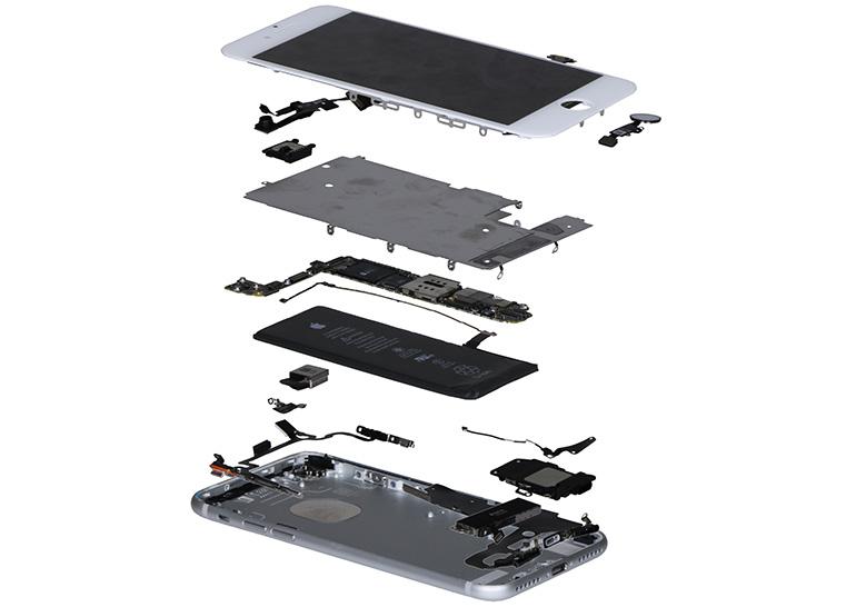 Специалисты оценили себестоимость iPhone 7 в223 доллара