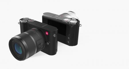 «Leica за $330»: Представлена беззеркальная камера Xiaomi XiaoYi M1 стандарта Micro Four Thirds с возможностью формирования кадров разрешением 50 Мп и поддержкой видео 4K