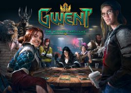 Gwent: The Witcher Card Game. Первые впечатления