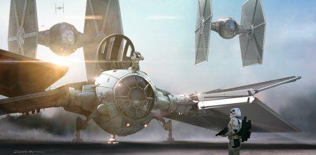Как Industrial Light & Magic создавала спецэффекты для фильма «Star Wars: The Force Awakens» [видео]