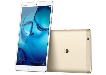 Новинки Huawei: смартфоны среднего уровня Nova и Nova Plus, а также планшет MediaPad M3 с SoC Kirin 950 и 8,4″ экраном WQXGA