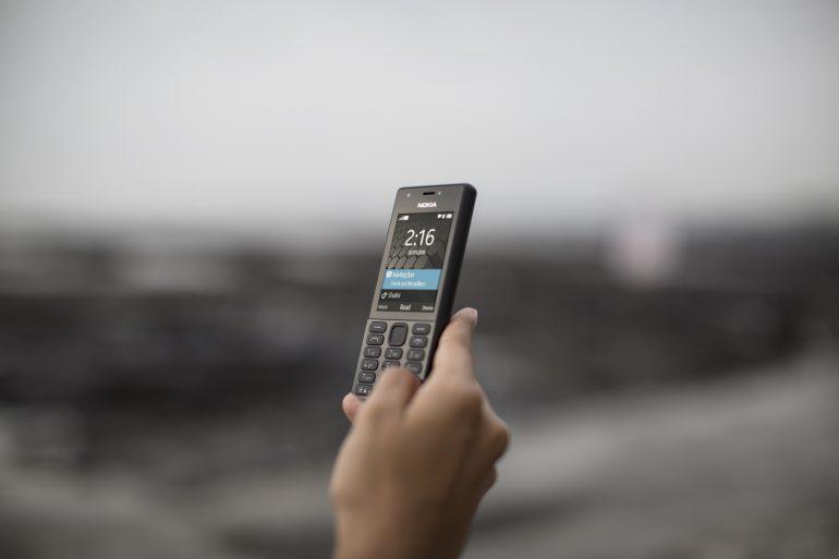 Microsoft представляет новые телефоны нокиа 216 и нокиа 216 Dual SIM