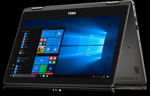 Планшетный ноутбук Dell Latitude 13 3000 поступил в продажу по цене от $699