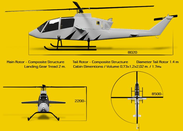 softex-aero-vv-2-spec