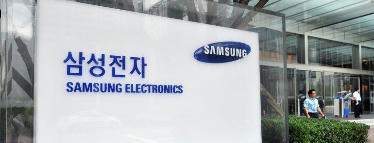 Арестован один из топ-менеджеров Samsung, пытавшийся продать технологические секреты компании китайским конкурентам