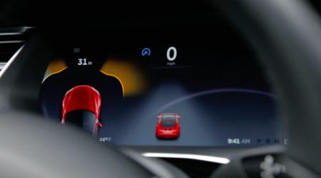 Tesla раскрыла подробности масштабного обновления функции Autopilot