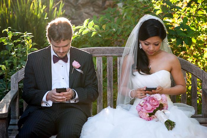 На iGov теперь можно подать электронное заявление на регистрацию брака