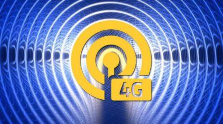Оператор Intellecom (WiMAX-оператор Giraffe) отозвал свою заявку на 4G, так как её нужно доработать