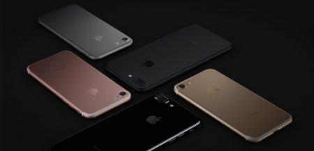 Apple объяснила, почему убрала разъем 3,5 мм из iPhone 7