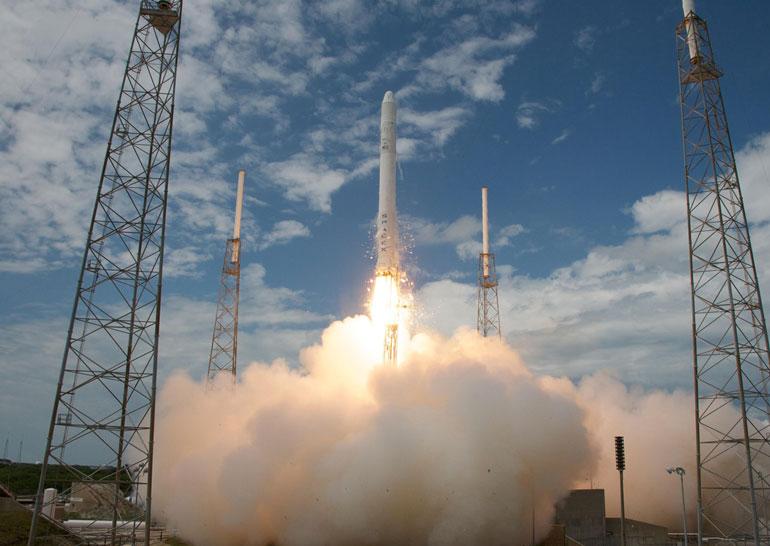 План элон Маск: Построить колонию наМарсе