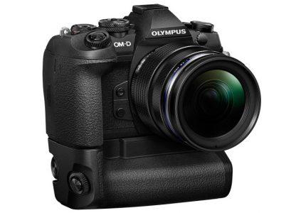 Olympus анонсировала камеру OM-D E-M1 Mark II, способную снимать до 60 кадров в секунду при полном разрешении
