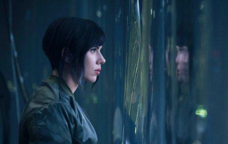 Первые пять тизер-трейлеров фильма Ghost in the Shell / «Призрак в доспехах» со Скарлетт Йоханссон в главной роли