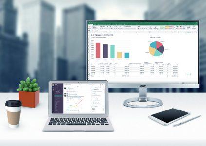 Мегапокупка в интернет-магазине iStore.ua: ноутбук Apple или настольный Mac — что лучше купить?