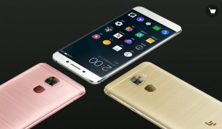 Смартфон LeEco Le Pro 3 на базе SoC Snapdragon 821 представлен официально, стоимость — от $270
