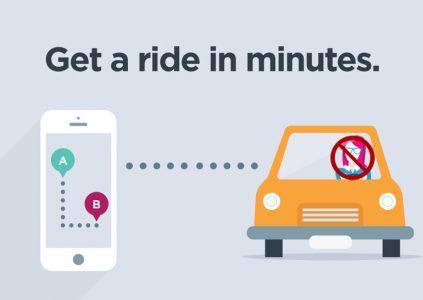 Lyft рассчитывает, что уже через пять лет самоуправляемые автомобили будут осуществлять большинство перевозок, а через десять они полностью заменят водителей