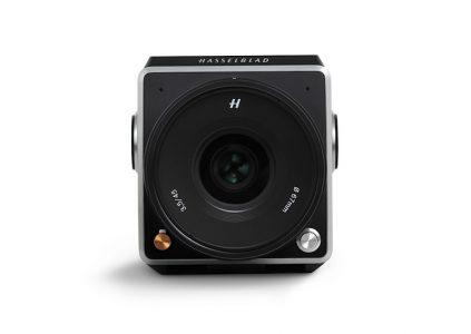 Hasselblad представила концепт модульной 75-мегапиксельной камеры V1D и специальный вариант беззеркалки среднего формата X1D
