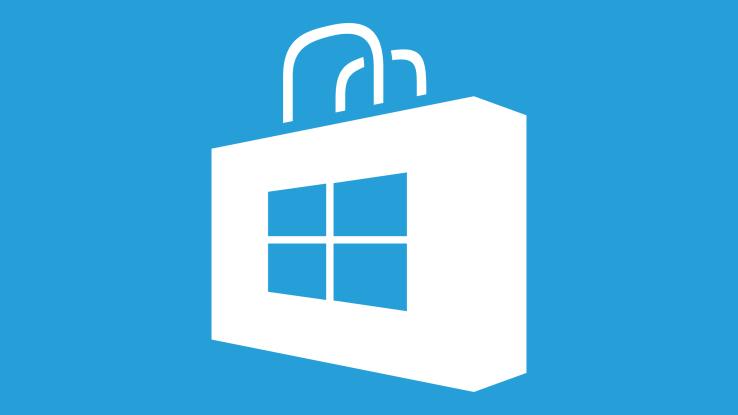 Windows Store сейчас включает обычные настольные приложения