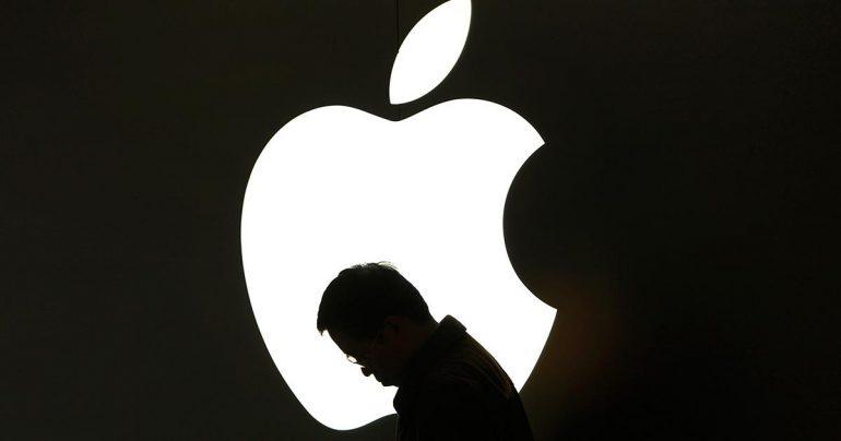 Apple впервый раз за15 лет сказала опадении выручки