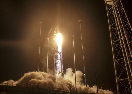 Грузовой космический корабль Cygnus доставит на МКС оборудование для проведения ряда важных научных экспериментов