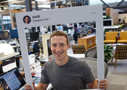 Facebook запустила Workplace — специальную версию соцсети для компаний, известную ранее как Facebook at Work