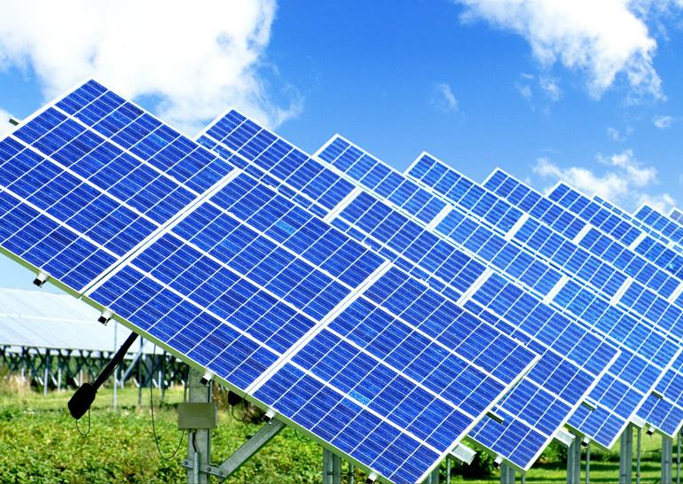 В 2018 году количество солнечных электростанций в Украине выросла на 13%