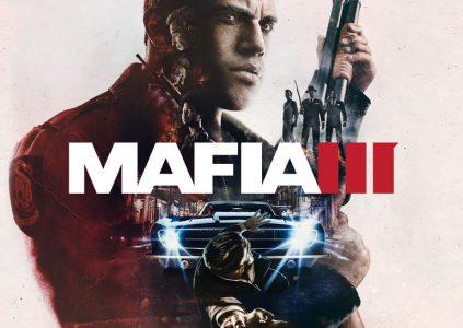 Mafia III: Дом восходящего солнца