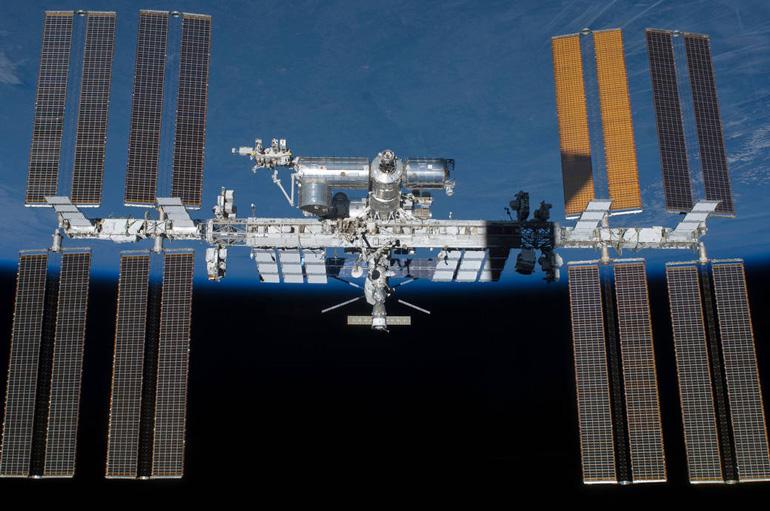 NASA закончит сотрудничать с«Роскосмосом» поотправке астронавтов наМКС