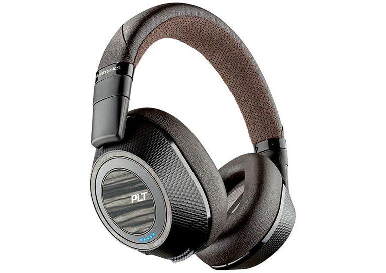 Беспроводные наушники Plantronics BackBeat Pro 2 с активным шумоподавлением и автономностью на уровне 24 часов стоят $200