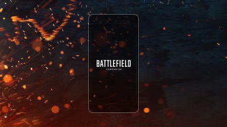 Компания Electronic Arts выпустила обновленное мобильное приложение Battlefield Companion для платформ Android, iOS и Windows 10 Mobile
