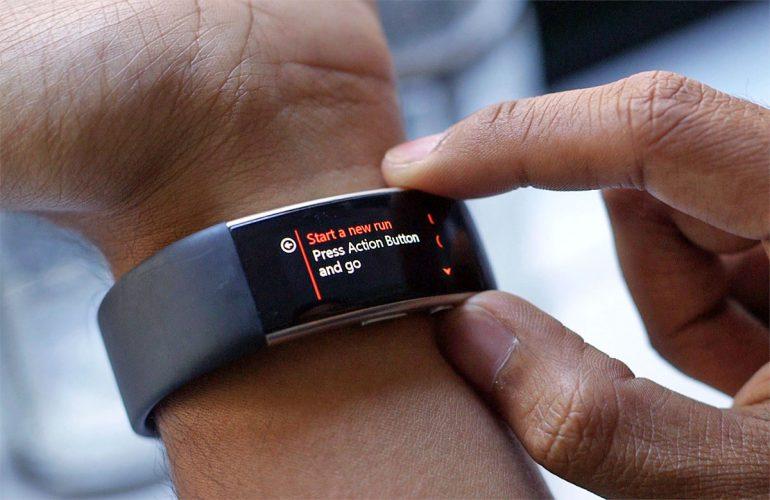Microsoft убила фитнес-браслеты Band