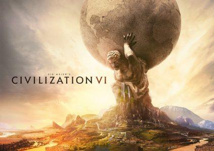 Sid Meier's Civilization VI: попередники