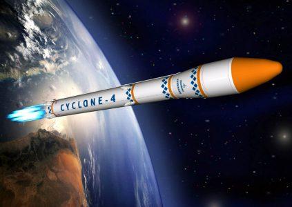 Владимир Гройсман: Космическая отрасль Украины в ужасном состоянии, но у нее огромный потенциал