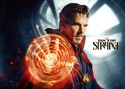 Doctor Strange / «Доктор Стрэндж»