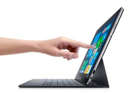 В Украине начинаются продажи планшета Samsung Galaxy TabPro S на базе Windows 10 с ценником 34999 грн