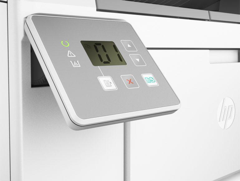 Новые принтеры и МФУ от HP: печать с ультра показателями