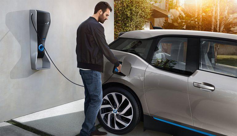 Еврокомиссия потребует оснащать каждый новый жилой дом в Европе зарядкой для электромобилей