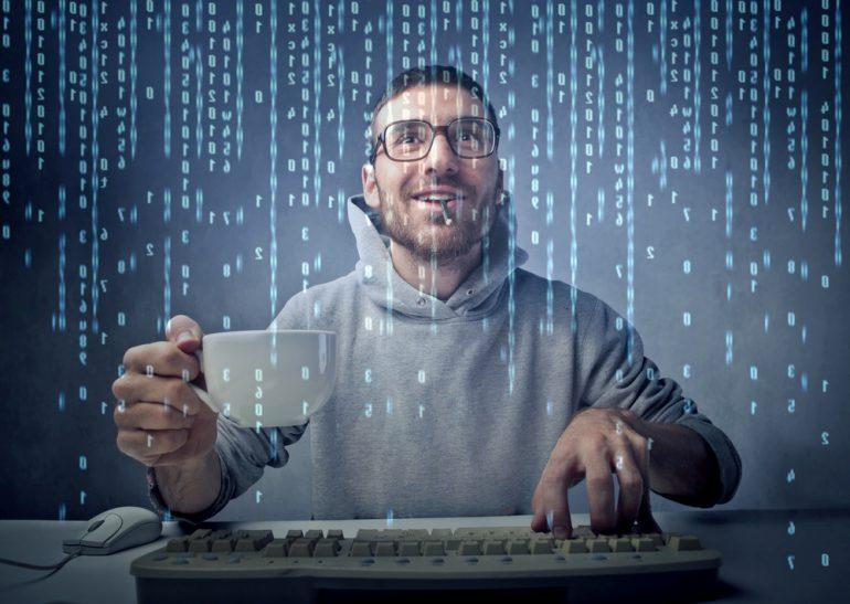 Портрет украинского IT-специалиста по версии кадрового ресурса HeadHunter [инфографика]