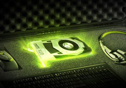 NVIDIA представила видеокарты GeForce GTX 1050 и GTX 1050 Ti