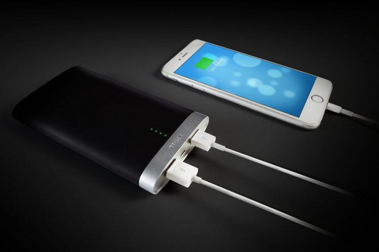 В Украине стартовали продажи новых мобильных аккумуляторов TP-Link PBG6700 и PB50 по цене 599 грн и 1199 грн соответственно