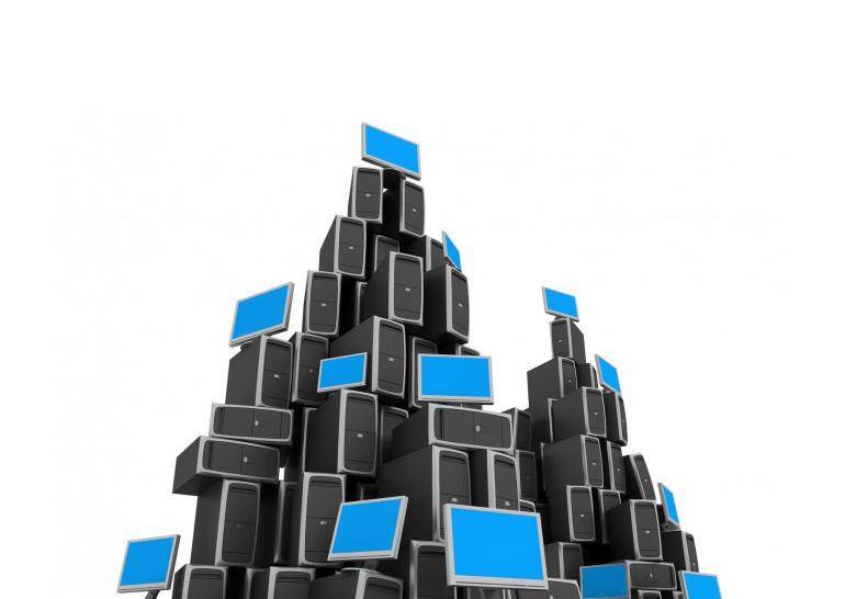 Мировой компьютерный рынок падает 8-ой квартал кряду