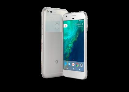 Смартфоны Google Pixel сильно проигрывают Apple iPhone 7 по производительности