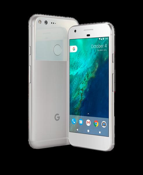 Google Pixel и Pixel XL - смартфоны с помощником нового поколения Assistant и самой лучшей камерой по версии DxOMark