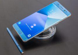 Исследование: 70% владельцев Galaxy Note7 и дальше будут покупать смартфоны Samsung