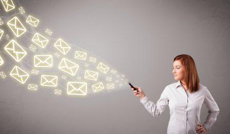 «Официальная почта — это очень долго»: Министерство юстиции Украины будет предупреждать бизнесменов о рейдерских атаках SMS-ками и электронной почтой