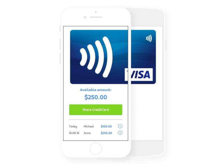 share-creditcard