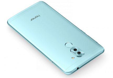 Смартфон Huawei Honor 6X стоимостью $150 получил новую SoC Kirin 655 и сдвоенную основную камеру