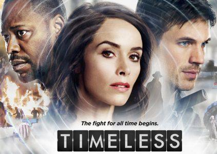 Timeless / «Вне времени»
