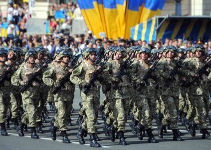 В Украине создадут электронный реестр военнообязанных, соответствующий закон сегодня приняла ВРУ в первом чтении