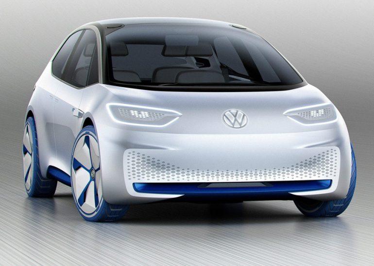 Германия предложила Евросоюзу полностью запретить продажи бензиновых и дизельных автомобилей с 2030 года
